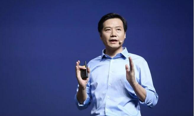 """不止于""""中国智能手机之王"""",小米的雄心到底有多大?"""