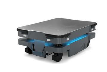 MiR自主移动机器人荣膺年度创新产品大奖,刷新了产线内部物流自动化标杆