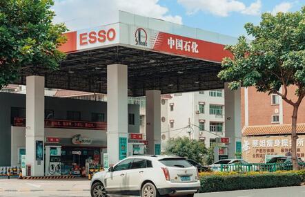 中国石化2020年净利下滑逾四成,展望2021年,成品油市场需求将实现有力复苏