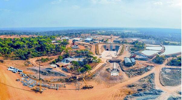 国外铜矿技术发展的五大趋势分析