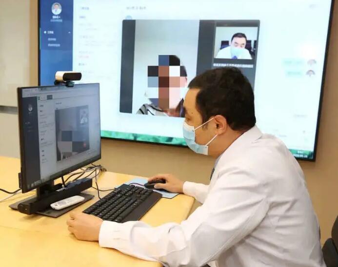 北京首家!北京协和医院互联网医院获批,已有心内科等19个科室