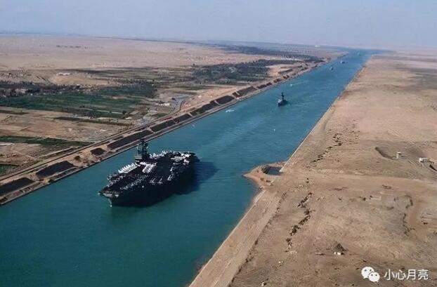 苏伊士运河已于29日疏通完成,预计还有三日就可恢复正常