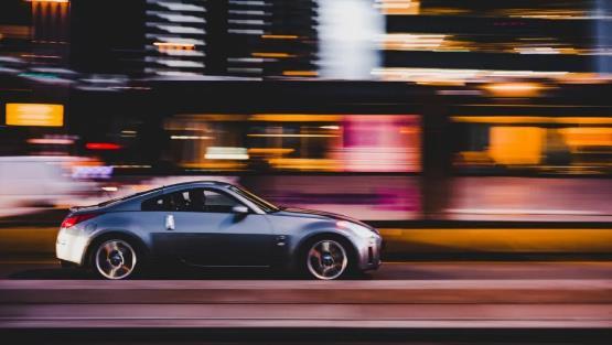 十四五机遇下,自动驾驶抢跑智慧交通万亿赛道
