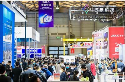 慕尼黑上海电子展览会即将开幕,多传感器融合让工业机器人更智能,铸就智能制造强效竞争力