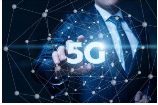 """2020年,5G建设的""""四""""大关键词"""