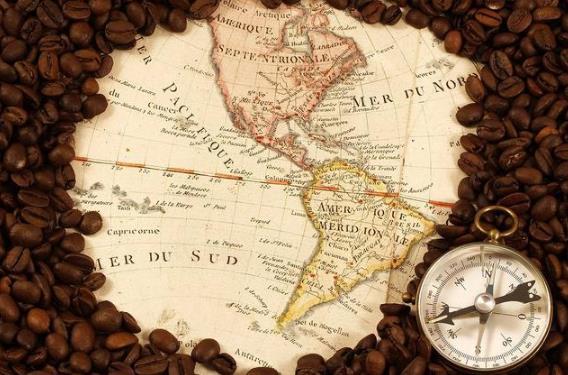 咖啡如何改变世界,各个国家喜欢什么样的咖啡