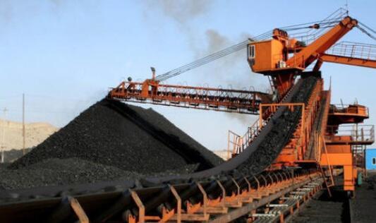"""动力煤价格飙升至旺季水平,""""反常""""走势将终结"""