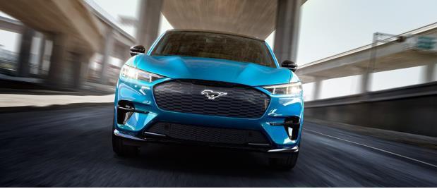 2月全球电动车销量:特斯拉夺回销冠 新搅局者出现