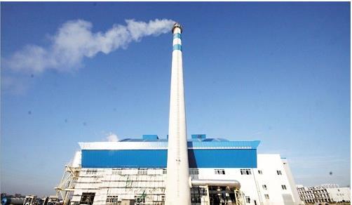 中国垃圾焚烧发电工程的发展历程与趋势分析