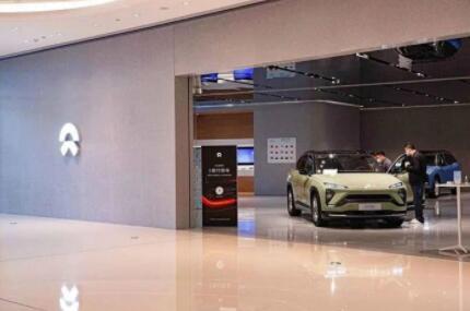 购物中心新业态:告别4S店,把汽车品牌开进购物中心