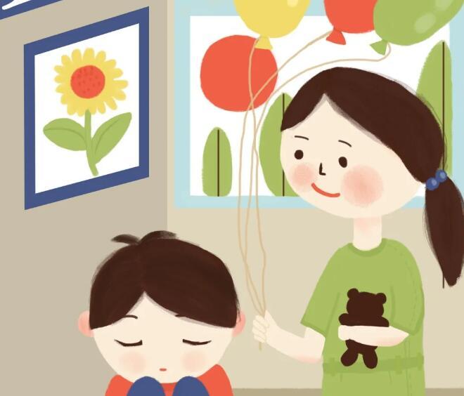 今天是世界自闭症关注日:除开典型自闭症,还有如下非典型自闭症