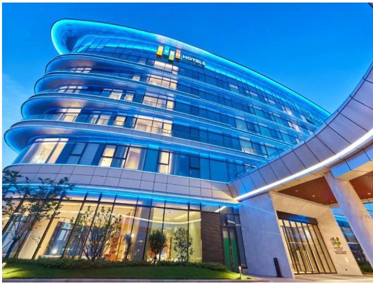 盘点2020年那些国内新开的酒店,一起去打卡吧!