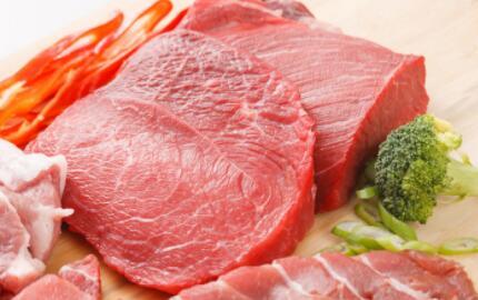 """研究揭示""""吃肉""""对身体健康的危害:红肉有风险,食肉需谨慎"""