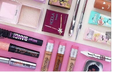 LVMH旗下的高端彩妆品牌贝玲妃退出百货,主攻丝芙兰和线上