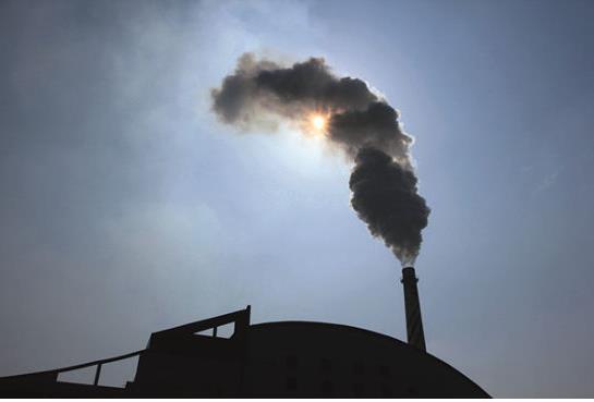 生活垃圾焚烧发电锅炉受热面腐蚀研究现状与进展