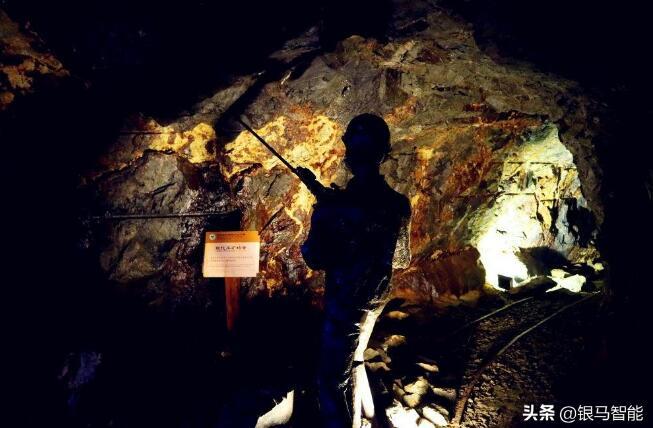 带你了解什么是智慧矿山、绿色矿山?如何建设智慧矿山?