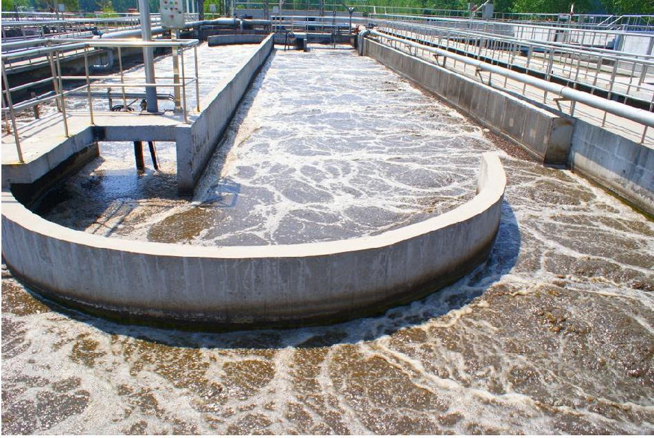 关于养殖废水几种处理工艺介绍
