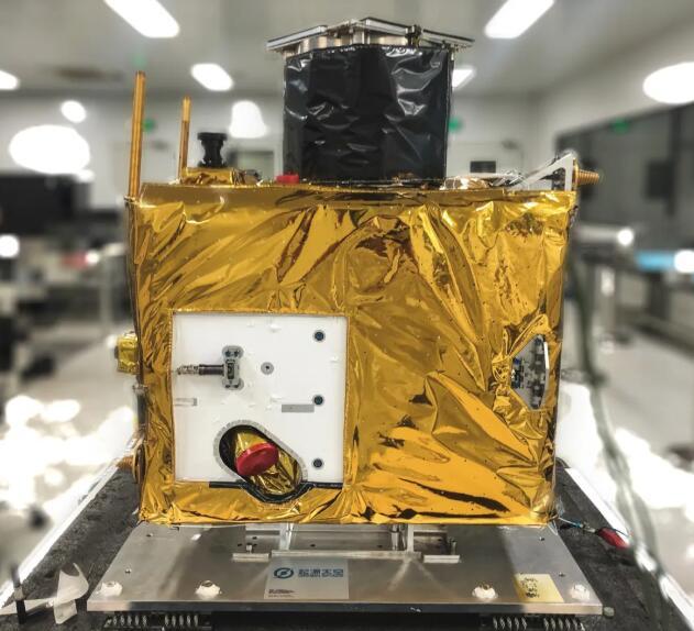 """NEO-01 太空采矿机器人今年4月发射,6月将发射 """"仰望一号""""光学 / 紫外望远镜"""