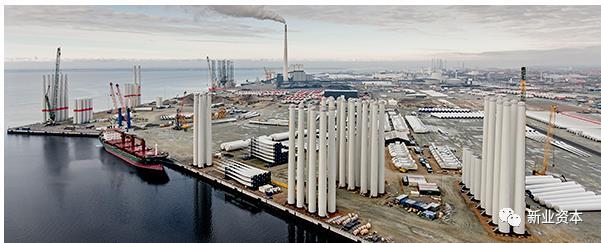 多地积极打造,我国海上风电母港怎么建?
