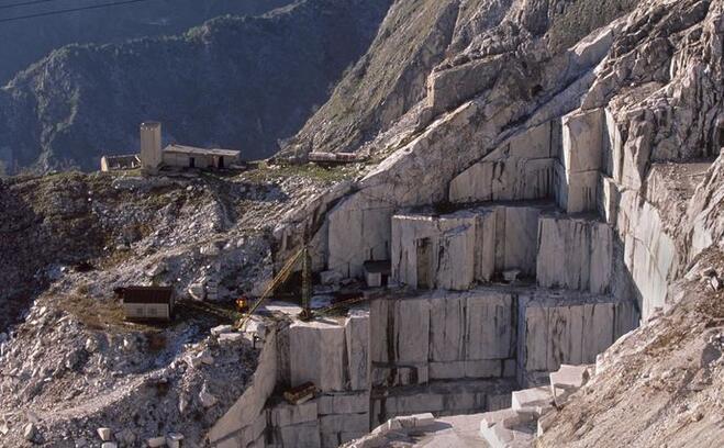 河北出台加强矿产开发管控相关决定,5月1日起正式施行