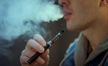 电子烟有多赚钱?从悦刻招股书中可以窥探一二