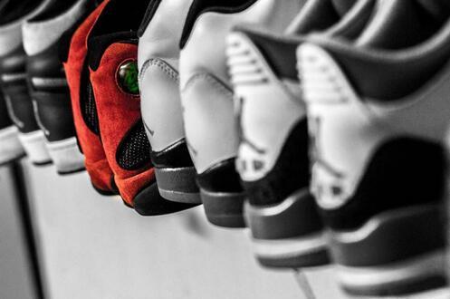 李宁球鞋涨幅惊人,炒鞋之风再起,究竟为哪般