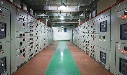 变配电所的电气设计详解,变配电所防火门的级别要求