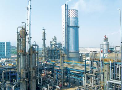 祝昉:中国石油化工行业市场现状及展望