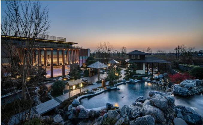 盘点四家2021国内新来的奢牌酒店,每一家都值得去住!