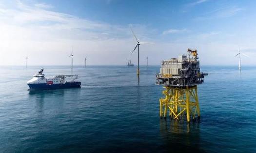 """1000万!海上风电""""一船难求"""",全球海上风电集体步入运维时代!"""