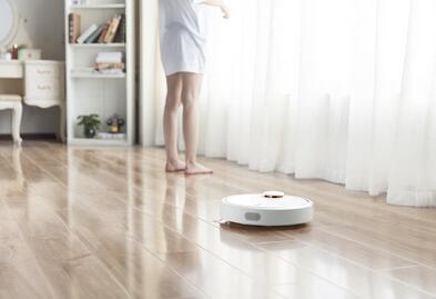 OPPO将开始布局扫地机器人市场,手机厂商纷纷转型智能家居成为全新赛道