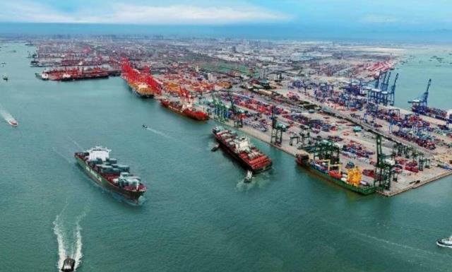 总投资1.77万亿元!2021年天津702个重大项目清单公布!