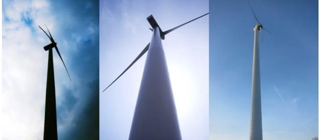 高塔筒技术鏖战中国风电市场, 柔塔渐受中国市场青睐