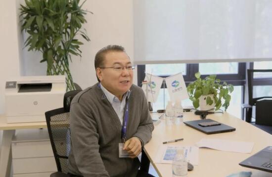 康鹏举:电气风电拥抱工业互联网,打造智联数字化风场