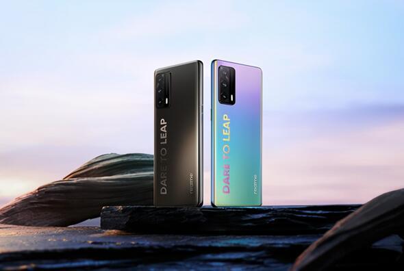 realme真我X7 Pro至尊版发布,轻薄曲面旗舰2299元起