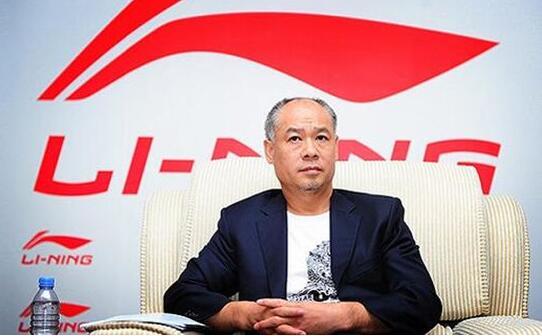 中国体育品牌三巨头:安踏、李宁和特步的崛起之路