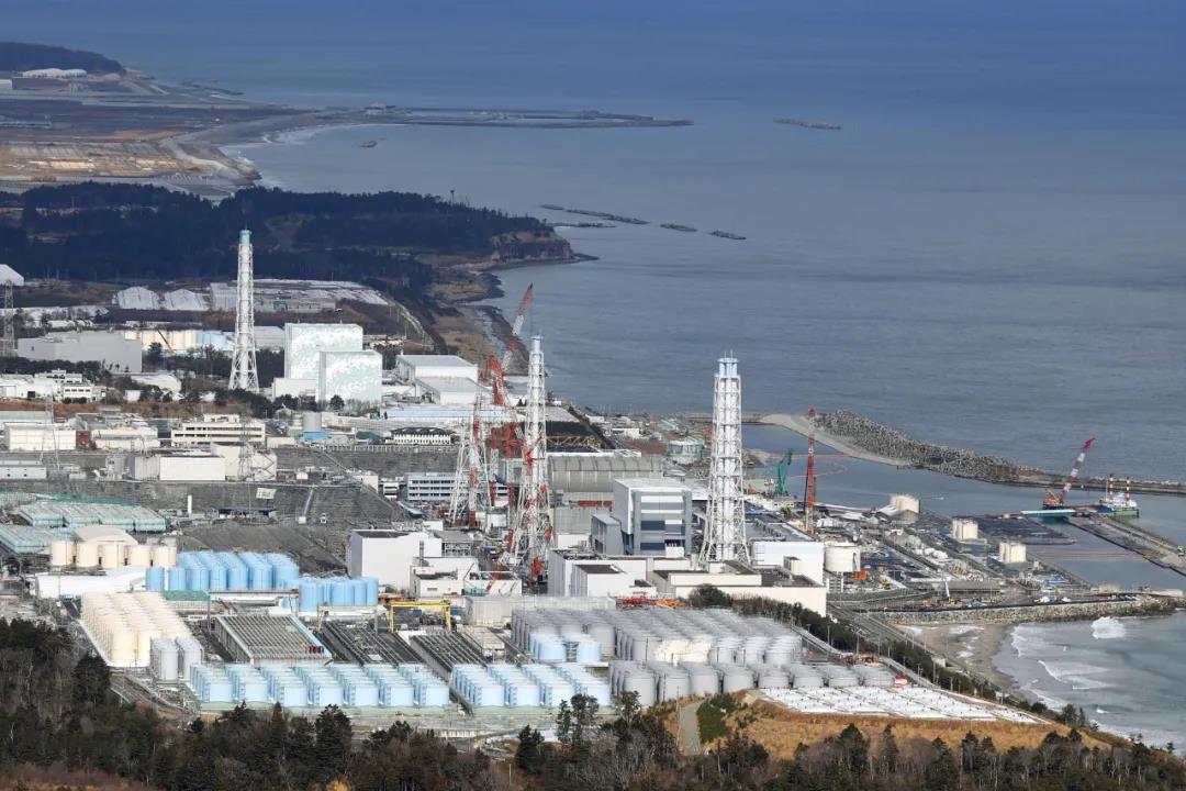 """中方回应日本决定将核污水排入大海,百万吨核污水""""杀伤力""""太可怕!"""