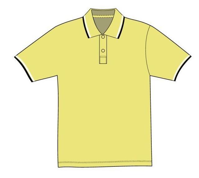 什么是Polo衫?Polo衫和T恤有什么区别?