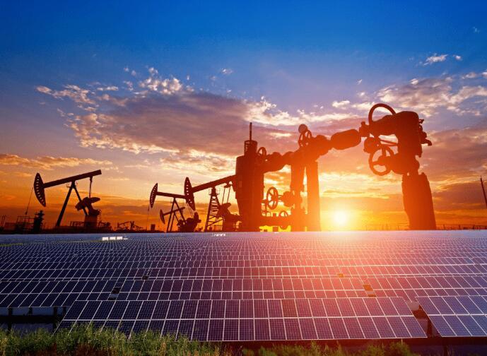 中国石油优化调整总部组织体系,构建新四大业务板块