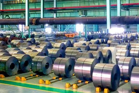 钢铁产量持续增长态势促使重钢铁去产能重返风口浪尖