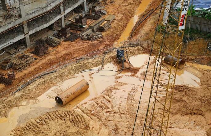 水泥价格迎来新一轮全国性上涨,了解钢铁水泥涨价带来的影响