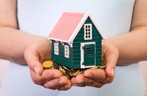 二手房过户费怎么算?二手房过户费由谁承担?