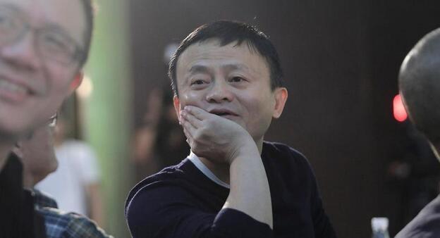 """阿里巴巴受182.28亿元的巨额""""重罚"""",马云""""过关""""?"""