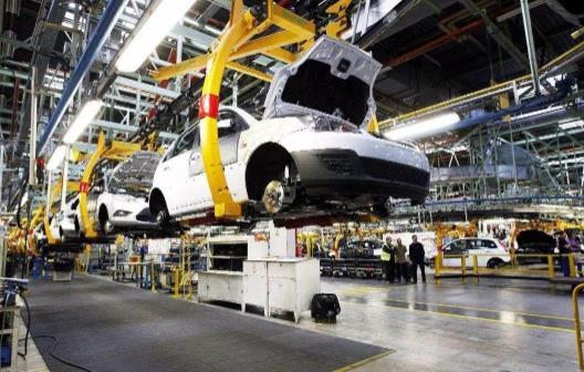 江西、江苏汽车产能过剩原因不尽相同,规范治理迫在眉睫