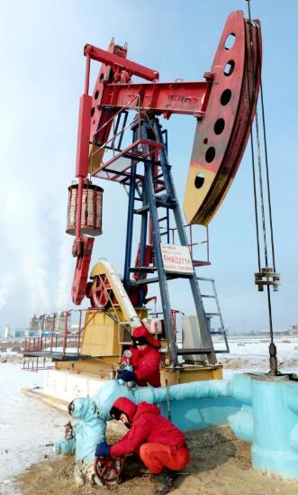 胜利油田推出地面简化优化模式,采出液路程缩短