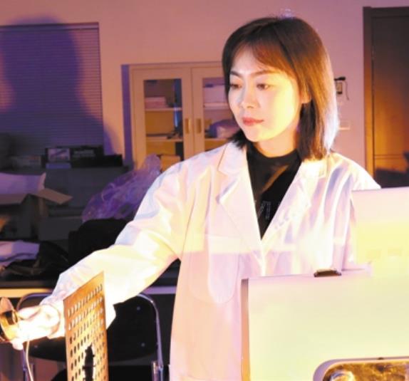中科院医工所崔锦江博士:希望研发出更多可以比肩国际先进的国产医疗器械