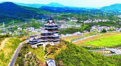 江苏园博会将于南京江宁盛大开幕,13个城市经典园林汇聚南京