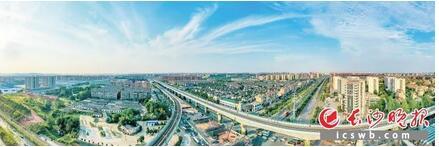 """长株潭三市签署十份专项工作合作协议,相关部门""""一把手""""解读政策,共同助力三市共同发展"""