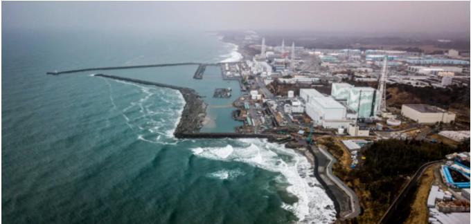 日本核污水57天将污染半个太平洋,为什么日本急于排放核污水?