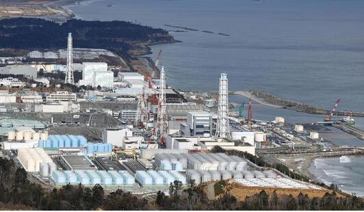日本政府正式决定将核污水排入大海,背后有多少风险?